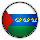 asia, russia, tyumen icon