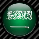 arabia, asia, saudi icon