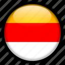austria, carinthia, europe icon