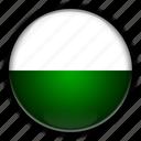 austria, europe, styria icon