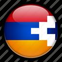 azerbaijan, europe, karabakh, nagorno icon