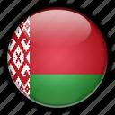 belarus, europe icon