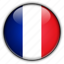 europe, france icon
