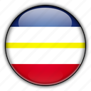europe, germany, mecklenburg, pomerania, western icon
