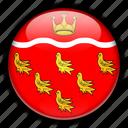 east, england, europe, kingdom, sussex, united icon
