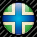 england, europe, gloucestershire, kingdom, united icon