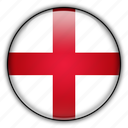 england, europe, kingdom, united icon