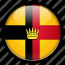 former, kingdom, of, sarawak icon