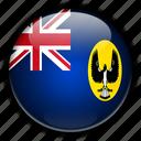 australia, oceania, south icon