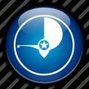 micronesia, oceania, yap icon