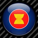 asean, other icon