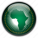 african, other, union icon