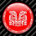 haida, other icon