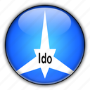 ido, other icon
