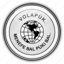 other, volapuk icon