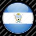 america, argentina, la, pampa, south icon