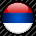 america, argentina, misiones, south icon
