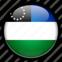 america, argentina, negro, ro, south icon