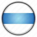 america, argentina, south, tucumn icon