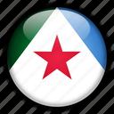 america, mrida, south, venezuela icon
