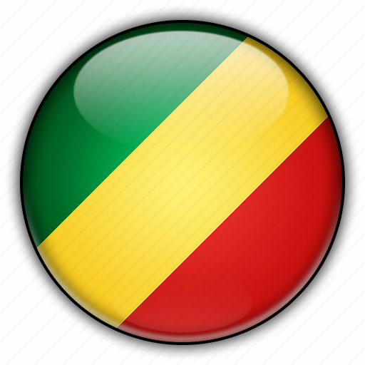 africa, congo, of, republic, the icon