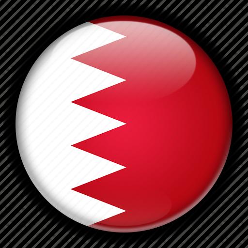 asia, bahrain icon