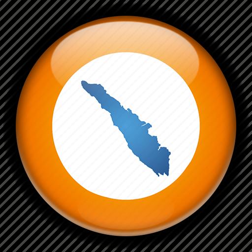 asia, indonesia, sumatra icon