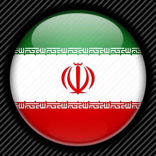 asia, iran icon