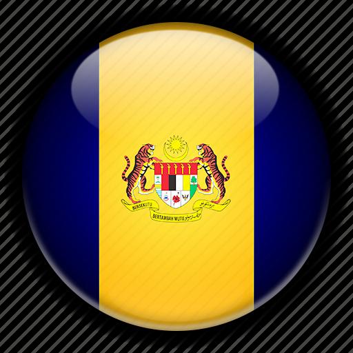 asia, malaysia, putrajaya icon