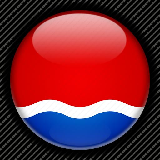 amur, asia, russia icon