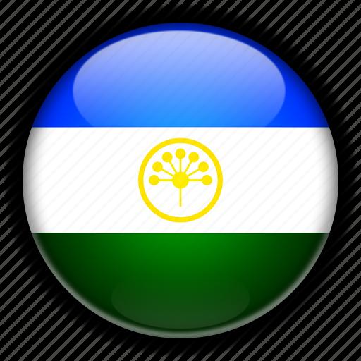 asia, bashkortostan, russia icon