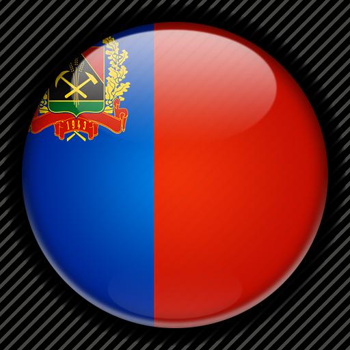 asia, kemerovo, russia icon