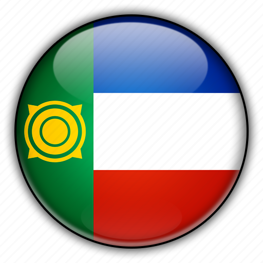 asia, khakassia, russia icon