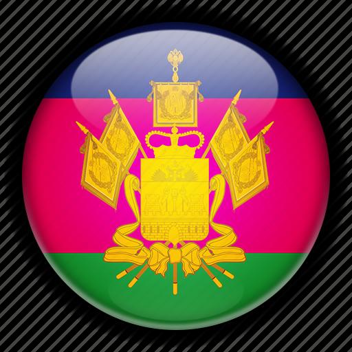 asia, krasnodar, russia icon