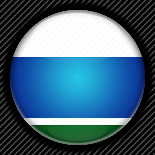 asia, russia, sverdlovsk icon