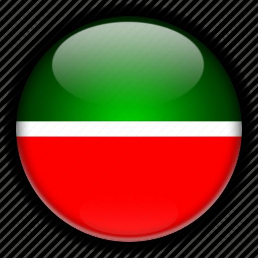 asia, russia, tatarstan icon
