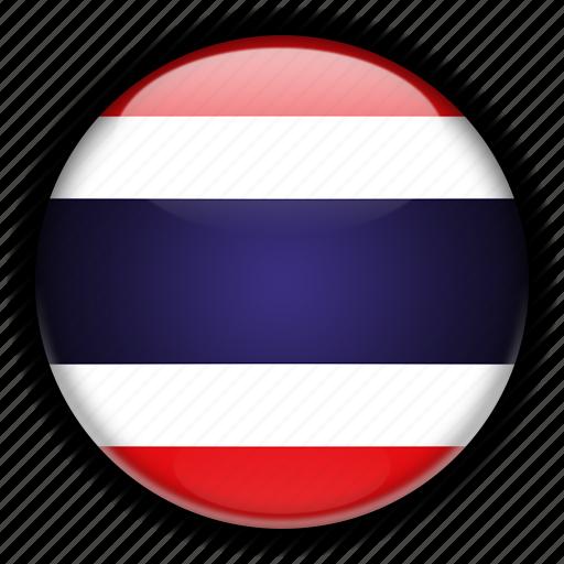 asia, thailand icon