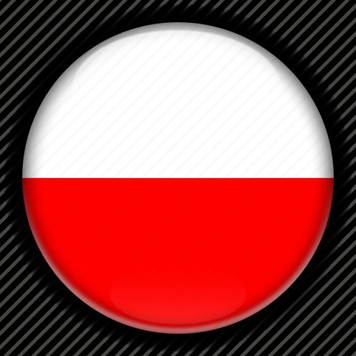 austria, europe, upper icon