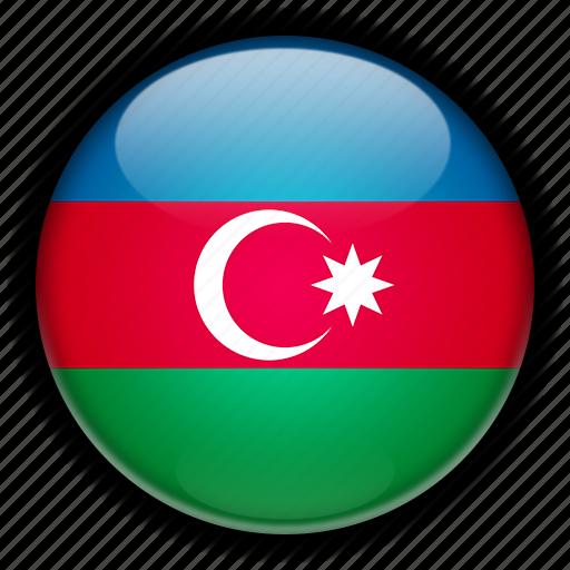 azerbaijan, europe icon