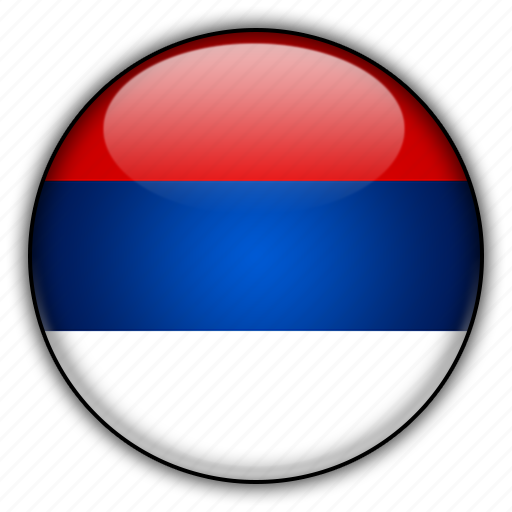 and, bosnia, europe, herzegovina, republika, srpska icon