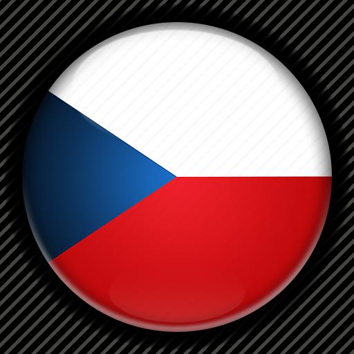 czech, europe icon