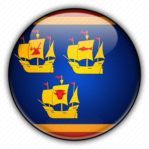 europe, germany, nordfriesland icon