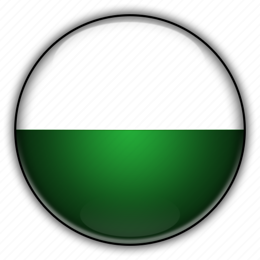 europe, germany, saxony icon