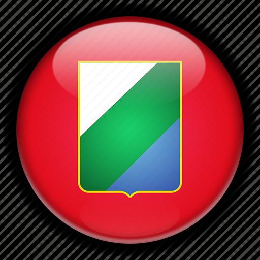 abruzzo, europe, italy icon