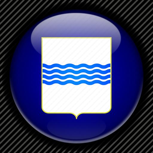 basilicata, europe, italy icon