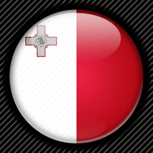 europe, malta icon