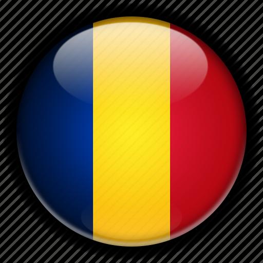europe, romania icon