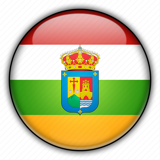 europe, la, rioja, spain icon
