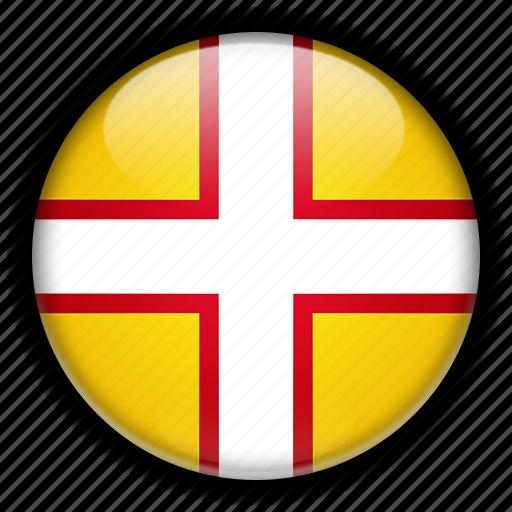 dorset, england, europe, kingdom, united icon