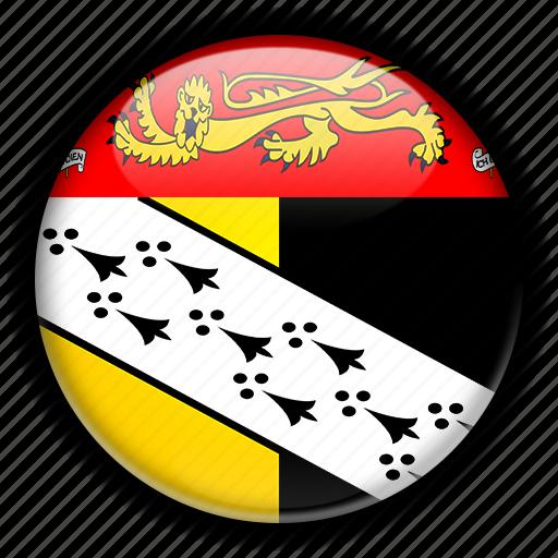 england, europe, kingdom, norfolk, united icon